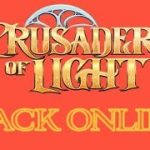 Crusaders of Light HackCheat – Resources Generator Online