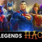 DC Legends cheatshack – Get your free essence and gems (Android iOS)