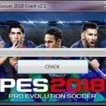 Downlaod crack PES 2018 CPY – NEW