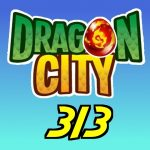 Dragon City – 313 – Blizzard Island – 72Hr