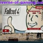 Fallout 4 Key Generator PC, XBOX ONE, PS4 + FREE DOWNLOAD 2017