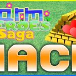 Farm Heroes HackCheat by GameBag.ORG – Get Free Gold Bars and Lives (iOSAndroid)