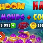 Fishdom Hack 2017 – Fishdom Diamonds and Coins Hack NEW Android and iOS