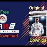 Free Download FIFA 18 Original – No Crack – with license key – Giveaway