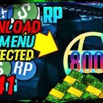 GTA 5 PC Online 1.41 Mod Menu w Unlimited RP Hack (Undetectable)