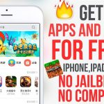 Get PAID Apps for FREE+HACKED Games iOS 1110 (NO JAILBREAK)(NO COMPUTERS) SEP 2017- EASY TUTORIAL