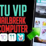 Get TutuApp VIP Free iOS 11 10.3.3 – 9 No Jailbreak Computer iPhone iPad iPod 2017