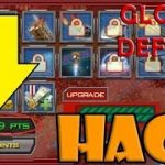 Global Defense Zombie War Hack for iOS Android – UNLIMITED POINTS CHEATS