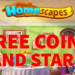 Homescapes Hack – Homescapes Free Coins and Stars – Android and iOS