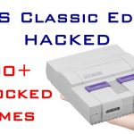 How to Add 700+ Games SNES Classic Edition Mini HACK