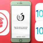How to Jailbreak ios 10.3.1 Pangu? (Beta 4) Cydia 10.3.1 – 10.3.3 Downgrade