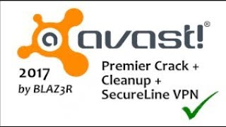 How to download Avast Premier 2017 license key Till 2021 ...