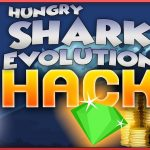 Hungry Shark Evolution HackCheat by GameBag.ORG – Get Free Coins and Gems (iOSAndroid)