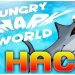 Hungry Shark World HackCheat by GameBag.ORG – Get Free Gold and Gems (iOSAndroidAmazon)