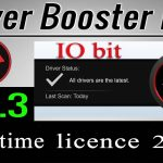 IObit Driver Booster Pro 5.0.3.360 Final + Lifetime licence 2017 100 working Proof…