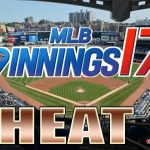 MLB 9 INNINGS 17 HackCheats – Unlimited Points and Stars FREE 2017(IOS-ANDROID)