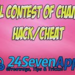 Marvel Contest Of Champions HackCheats Tool – Free Units and Gold with 247Apps