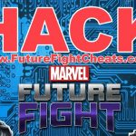 Marvel Future Fight Hack – Crystals and Gold Cheats