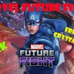 Marvel Future Fight HackCheat – Get your Gold and Crystals free Android iOS