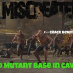 Miscreated – The helpful Miscreated Survival Guide Exploring the Mutant Cave PART 1