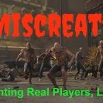 Miscreated – The ultimate Survival and PVP Game – Hunting other Players Live and Ready.