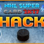 NHL Supercard 2k17 HackCheats – I Will Show You How to Get Free Resources (No Survey)