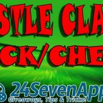 New Castle Clash Hack by 24SevenApps – How to get Free Gold, Mana Gems with our Cheats