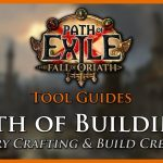 Path of Exile Tools: Path of Building