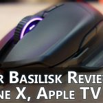 Razer Basilisk FPS Gaming Mouse Review, 999 iPhone X, Equifax Hack Help