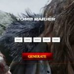 Rise tomb raider licence serial key generator YouTube