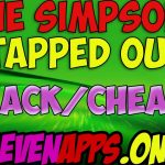 The Simpsons : Tapped Out HackCheats Tool – Free Donuts and Money on 247Apps