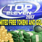 Top Eleven 2017 Hack – Get Free Tokens and Cash