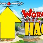 Wormix Hack for iOS Android – UNLIMITED FREE RUBIES AND FUZZES CHEATS No Root No JailBreak