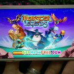 monster legends hack gems – monster legends hack tool android