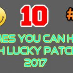 10 Lucky Patcher Android No Root Games List 30 October 2017