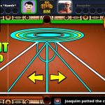 8 Ball Pool MAGNET HACK ?? Pocket Sucks In The Ball THIS MOMENT MADE ME FEROCIOUS