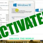 Activate windows 10 product key 64 bit and 32 bit 2017 (100 working)