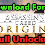 Assassins Creed Origins -Full Unlocked Crack Release Soon