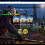 Assassins Creed Origins Key Free Steam Key Generator