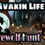 Avakin Life Werewolf Hunt Halloween 2017 All 5 gifts