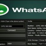 Best Whatsapp Hack Tool without QR Code