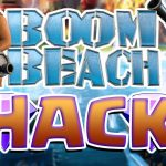 Boom Beach Hack – Get Unlimited Diamonds Gold 2017 iOS Android