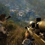 Far Cry 4 Serial Number 2017 + Key