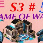 Game Of War Season 3 EP 5 Exclusive Updates Live