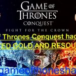 Game of Thrones: Conquest HACK 2017 – UNLIMITED GOLD and Resources 🎮