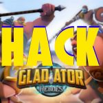 Gladiator Heroes Hack – Free Gold and Diamonds (AndroidiOS) 2017