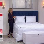 HSN Concierge Collection Bedding 09.29.2017 – 01 AM