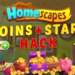 Homescapes Hack – Unlimited Stars and Coins Homescapes Hack 2017 Android iOS