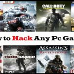 How To Hack Any PC Games using Cheat Engine Very Easy . New 2017