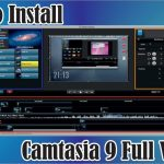 How to Download and Install Camtasia Studio 9 Full Version for Free Without any Crack 2017 in Hindi